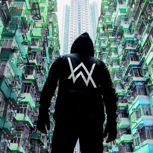 ALAN WALKER: Sing Me To Sleep