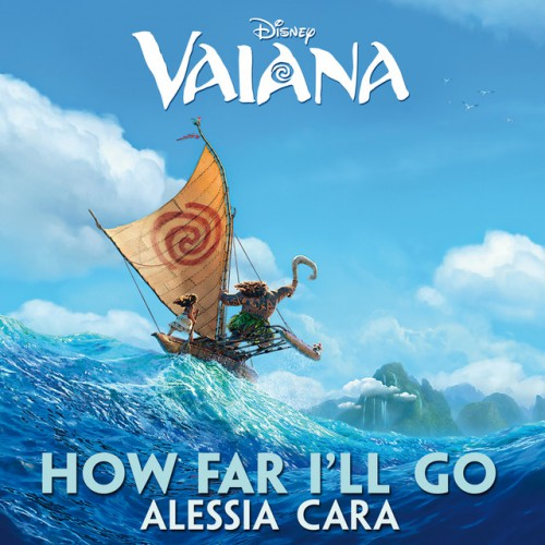 ALESSIA CARA: How Far I`ll Go