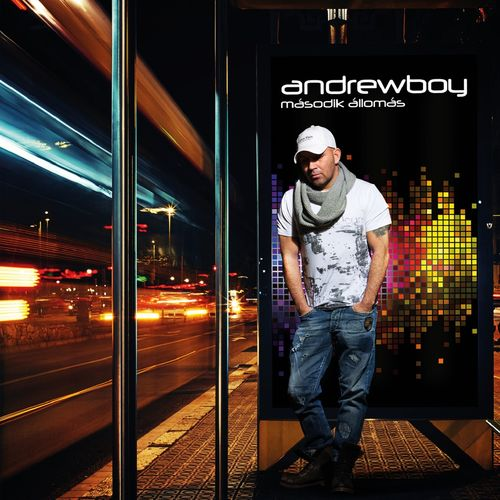 ANDREWBOY & STEVE JUDGE feat. TIMI SZEGEDI: Nasty Game