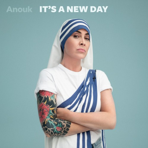 ANOUK: It`s A New Day