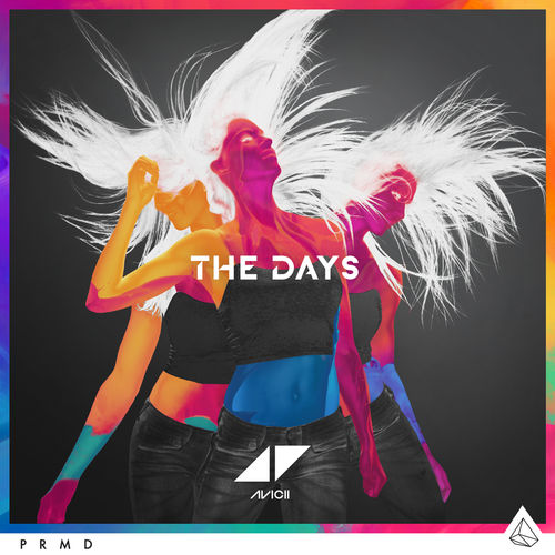 AVICII: The Days