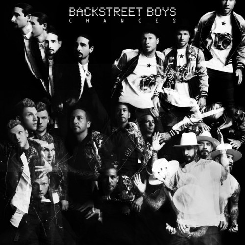 BACKSTREET BOYS: Chances