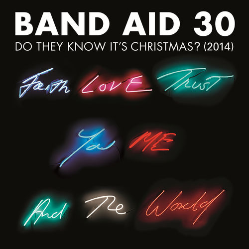 BAND AID: Do They Know It s Christmas?