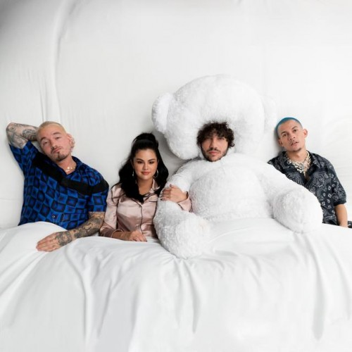 BENNY BLANCO and TAINY with SELENA GOMEZ and J BALVIN: I Can`t Get Enough