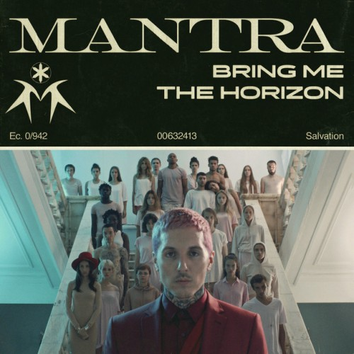BRING ME THE HORIZON: Mantra