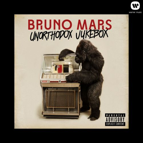 BRUNO MARS: Treasure