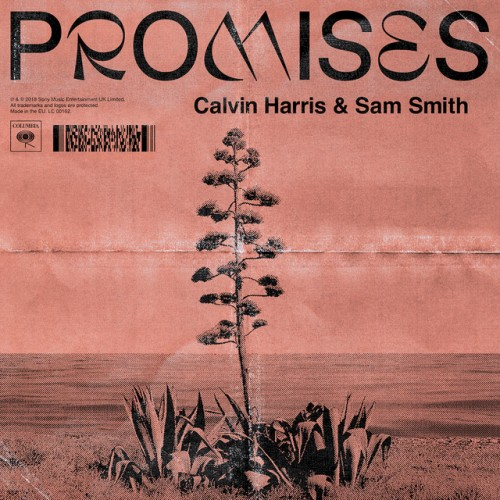 CALVIN HARRIS & SAM SMITH: Promises