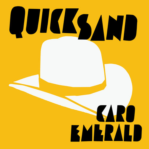 CARO EMERALD: Quicksand