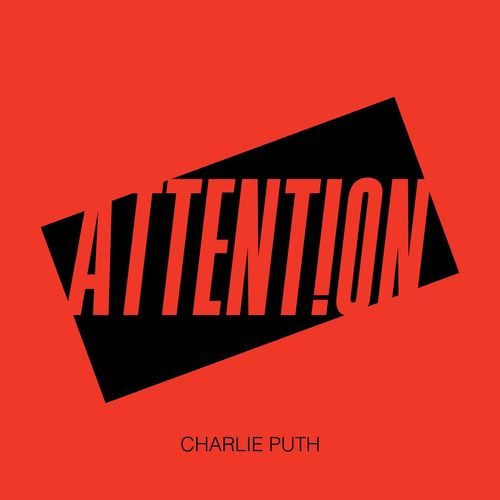 CHARLIE PUTH: Attention