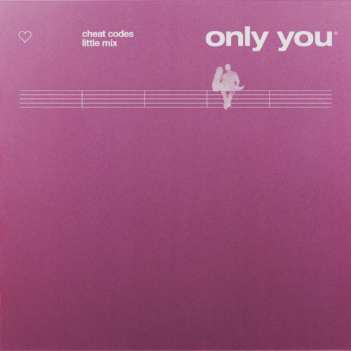 CHEAT CODES & LITTLE MIX: Only You