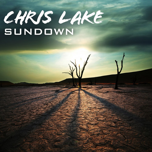 CHRIS LAKE: Sundown