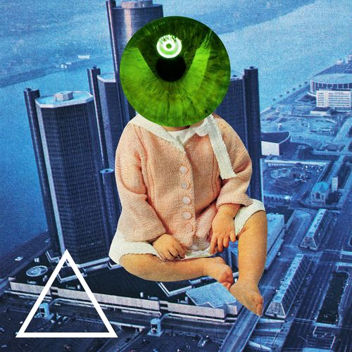 CLEAN BANDIT feat. SEAN PAUL & ANNE-MARIE: Rockabye