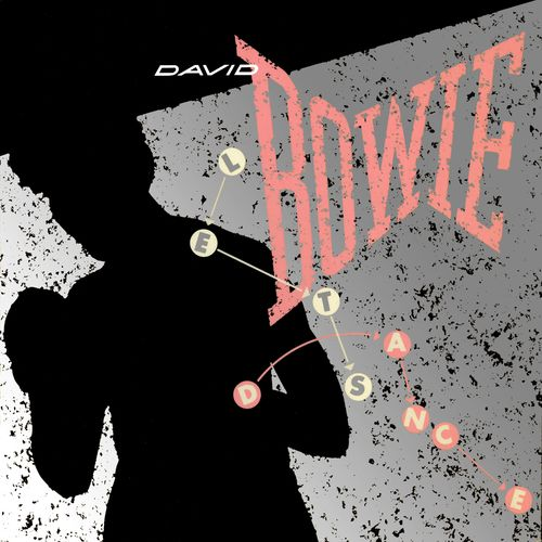DAVID BOWIE: Let`s Dance