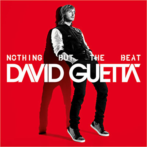 DAVID GUETTA: Nothing But The Beat / 2.0 / Ultimate