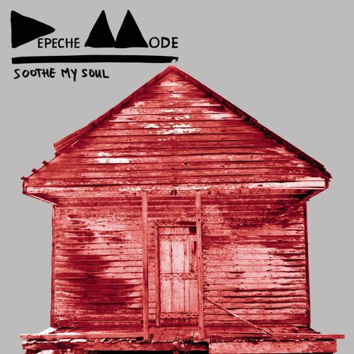 DEPECHE MODE: Soothe My Soul