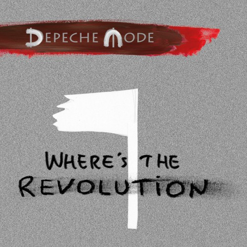 DEPECHE MODE: Where`s The Revolution