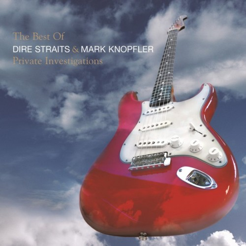 DIRE STRAITS & MARK KNOPFLER: Private Investigations - The Best