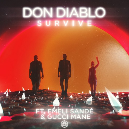 DON DIABLO feat. EMELI SANDÉ & GUCCI MANE: Survive