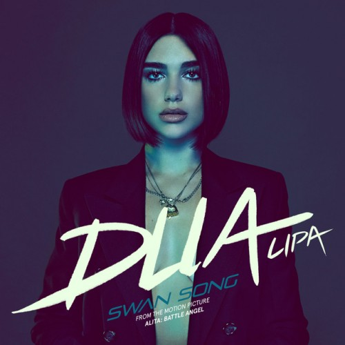 DUA LIPA: Swan Song