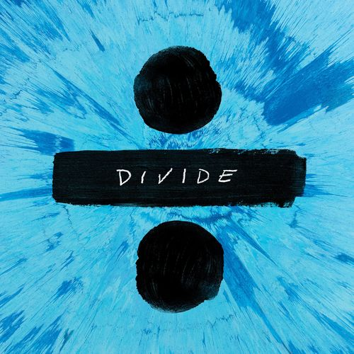 ED SHEERAN: Dive