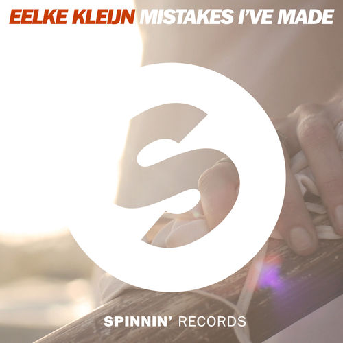 EELKE KLEIJN: Mistakes I`ve Made