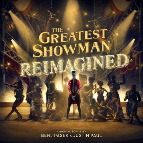 FILMZENE: The Greatest Showman Reimagined