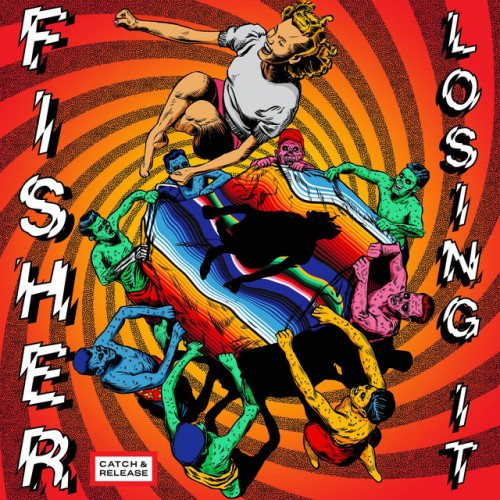 FISHER: Losing It