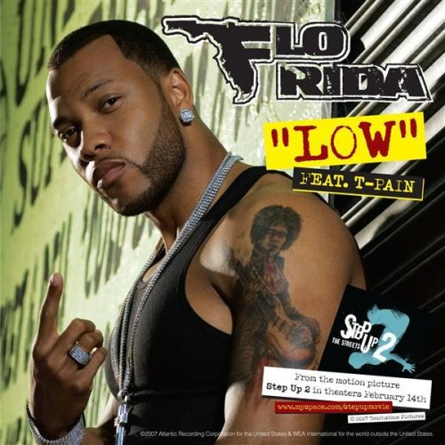 FLO RIDA feat. T-PAIN: Low