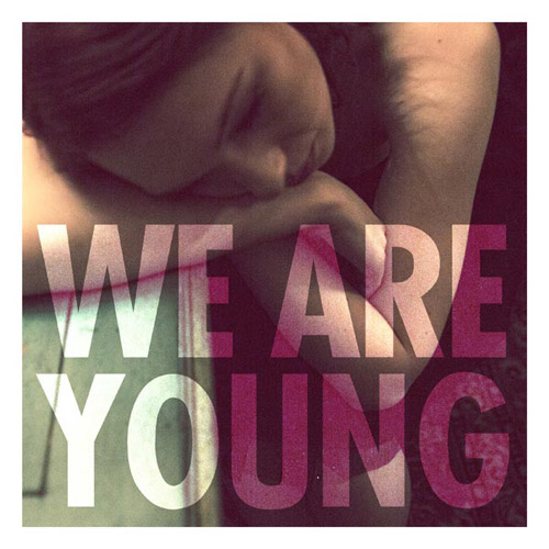 FUN. feat. JANELLE MONAE: We Are Young