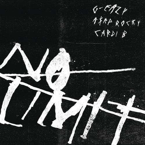 G-EAZY feat. A$AP ROCKY & CARDI B: No Limit