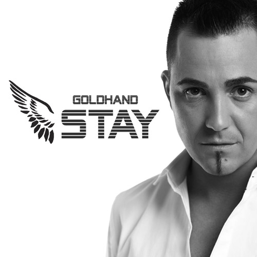 GOLDHAND: Stay