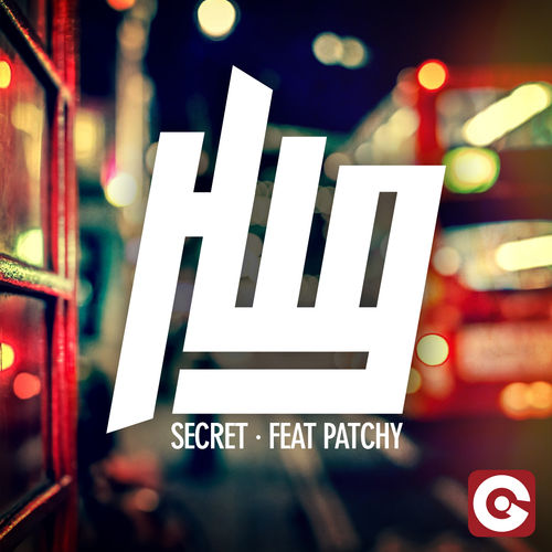 HEREWEGO feat. PATCHY: Secret