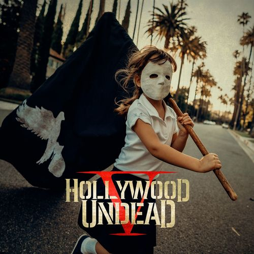 HOLLYWOOD UNDEAD: V