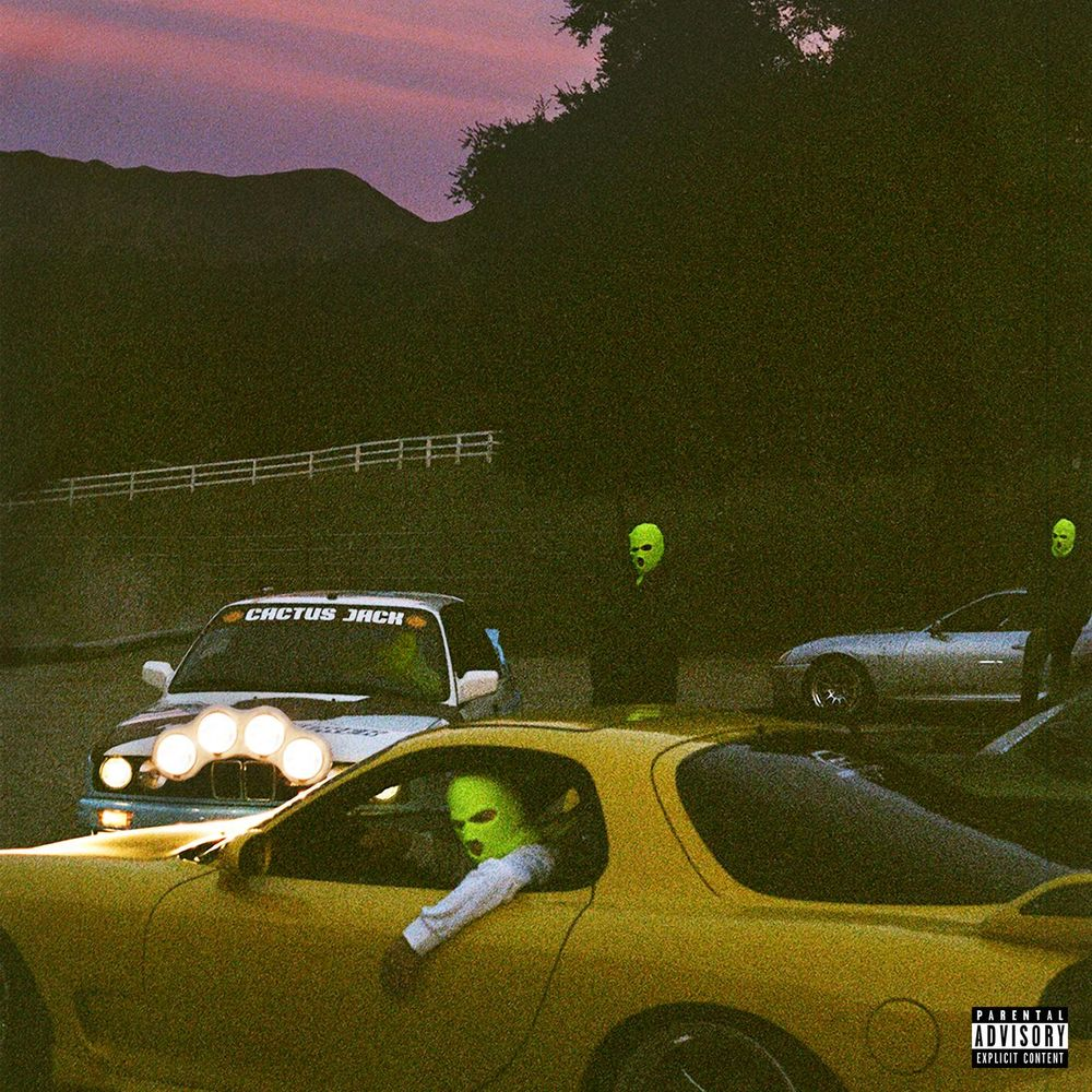 JACKBOYS feat. YOUNG THUG: Out West