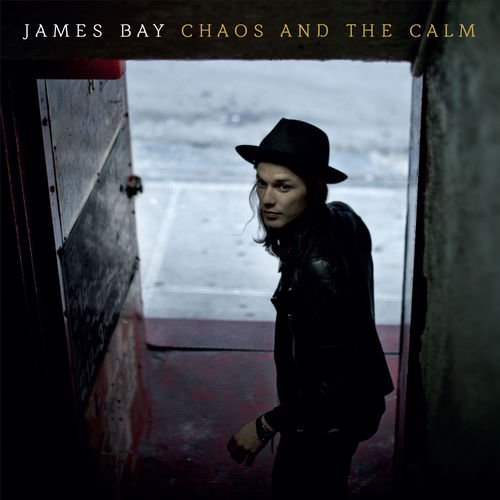 JAMES BAY: Best Fake Smile