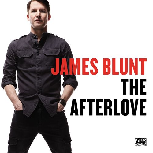 JAMES BLUNT: The Afterlove