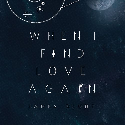JAMES BLUNT: When I Find Love Again