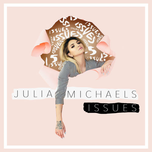 JULIA MICHAELS: Issues