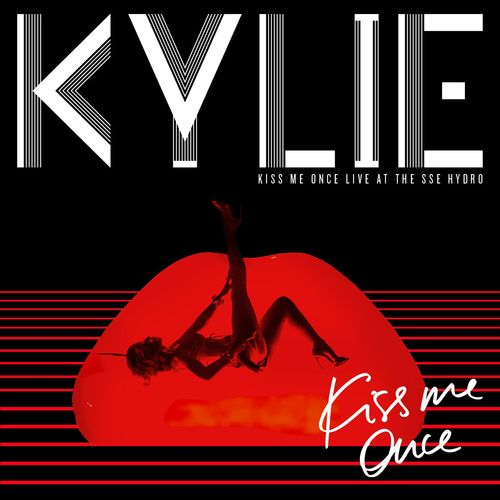 KYLIE MINOGUE: Kiss Me Once - Live at the SSE Hydro