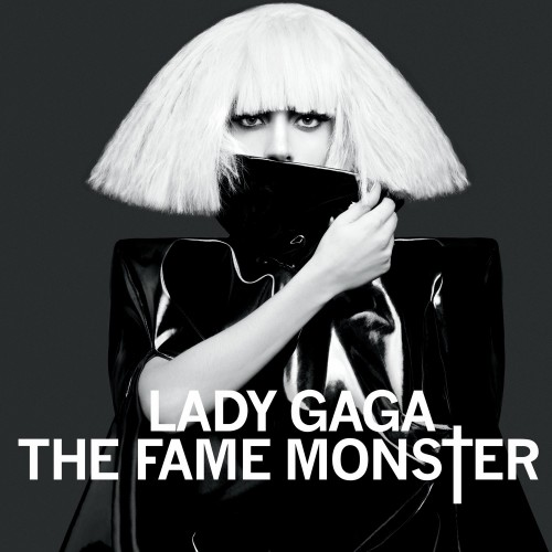 LADY GAGA: The Fame / The Fame Monster