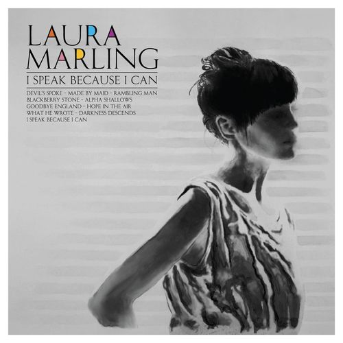 LAURA MARLING: What He Wrote
