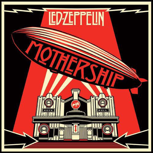 LED ZEPPELIN: Immigrant Song