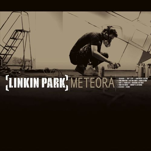LINKIN PARK: Numb