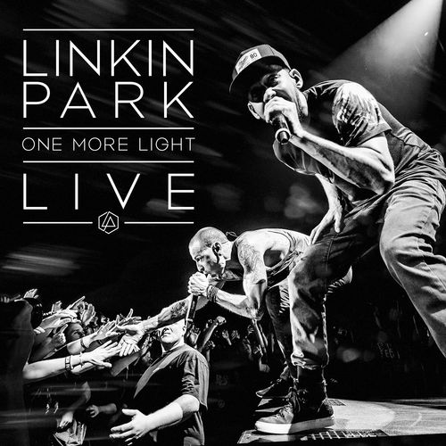 LINKIN PARK: One More Light - Live