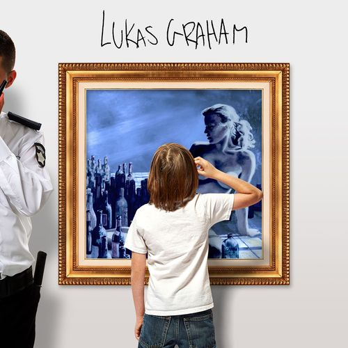 LUKAS GRAHAM: Mama Said