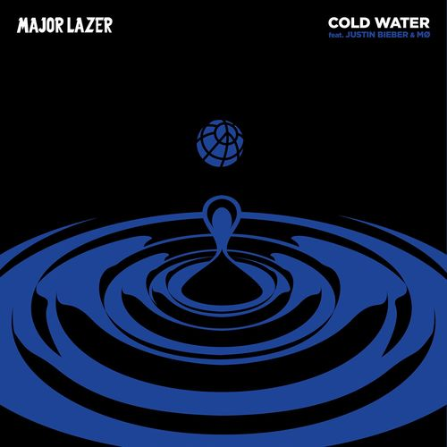 MAJOR LAZER feat. JUSTIN BIEBER & MO: Cold Water