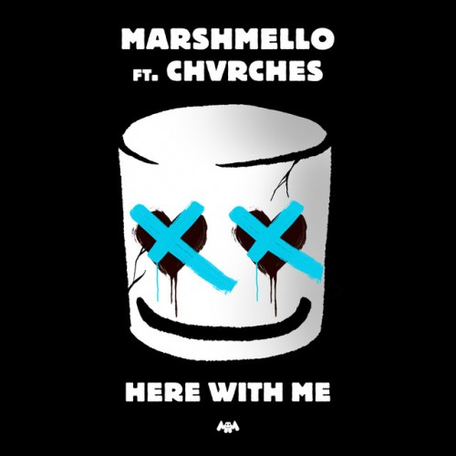 MARSHMELLO feat. CHVRCHES: Here With Me