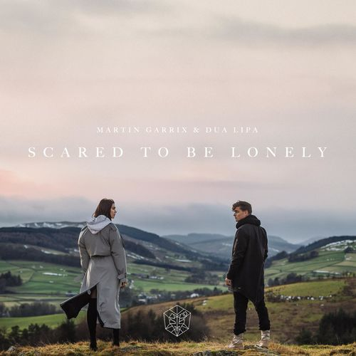 MARTIN GARRIX & DUA LIPA: Scared To Be Lonely