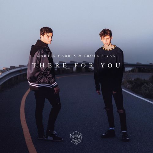 MARTIN GARRIX & TROYE SIVAN: There For You