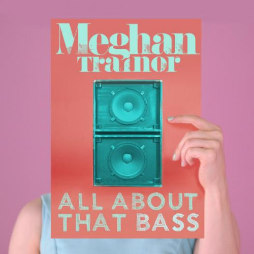 MEGHAN TRAINOR: All About That Bass